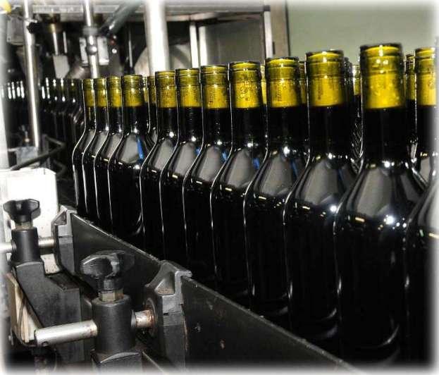 El vino en su laberinto - Por Arturo Lafalla