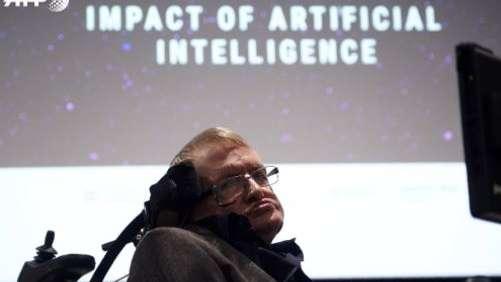 Falleció el físico británico Stephen Hawking a los 76 años