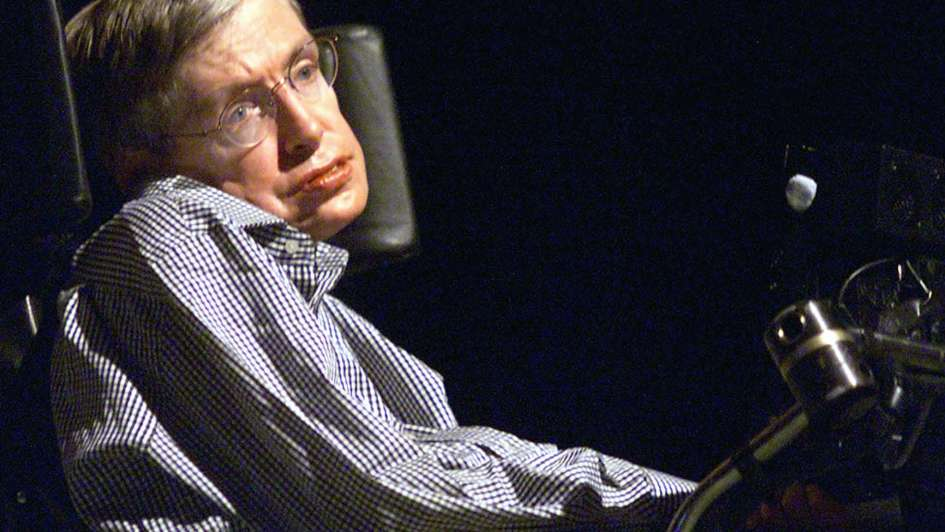 ¿Qué es laenfermedadde ELA que padecía el físico Stephen Hawking?