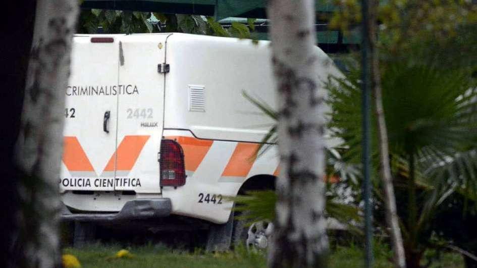Asesinaron  de un tiro en el pecho a un joven en Guaymallén
