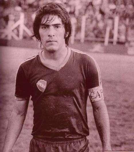 Murió Rubén Galván, una gloria de Independiente y de la Selección