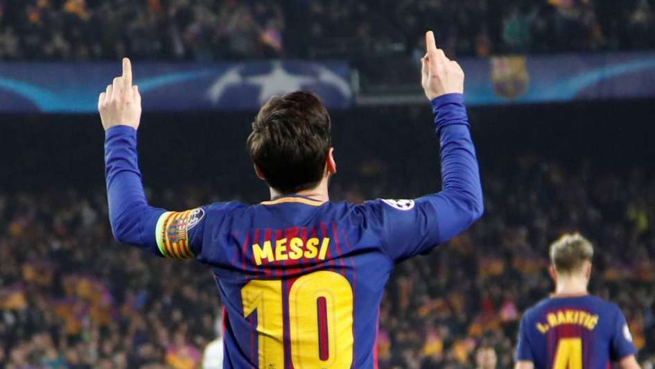 Thank you very Messi 87fe6b7825015