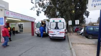Un joven de 18 años fue brutalmente golpeado y terminó con muerte cerebral