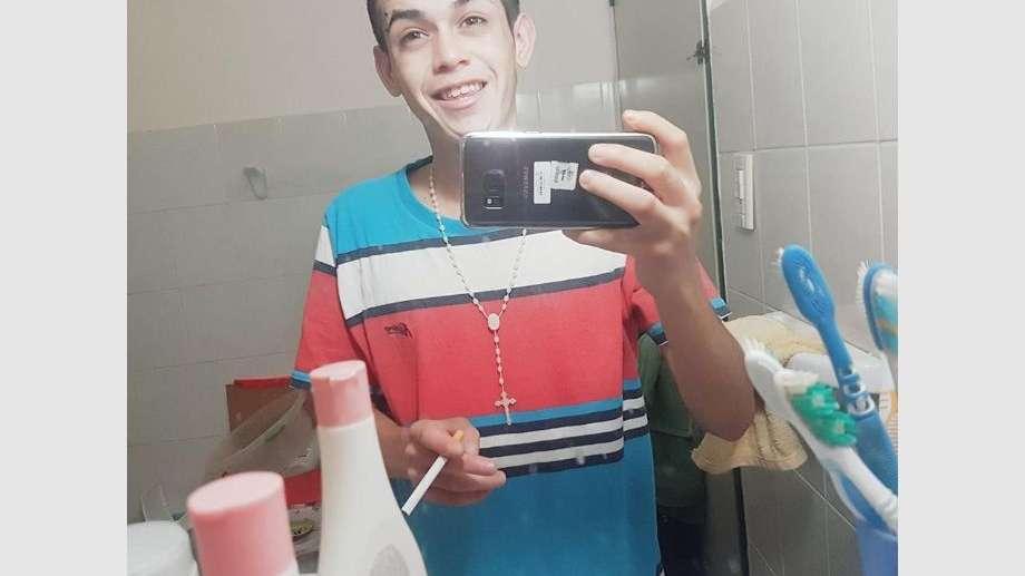 Terminó con muerte cerebral tras ser linchado en el barrio Güemes