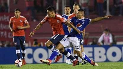 Independiente quiere mejorar, luego de arranvcar con una derrota.