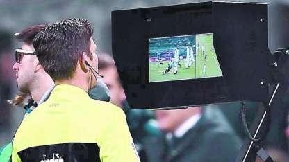 En caso de que se avalado hoy, el sistema se utilizaría para validar, o no, goles, penales y expulsiones.