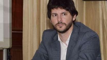 SergioDrucaroff, subsecretario de Gestión Productiva de la Nación.