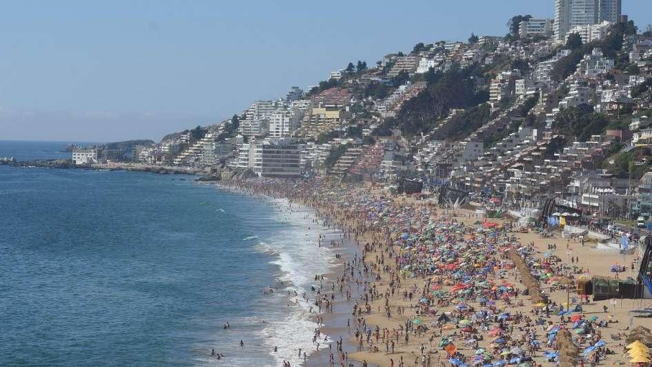 Chile: quieren alargar las vacaciones pero eliminar feriados