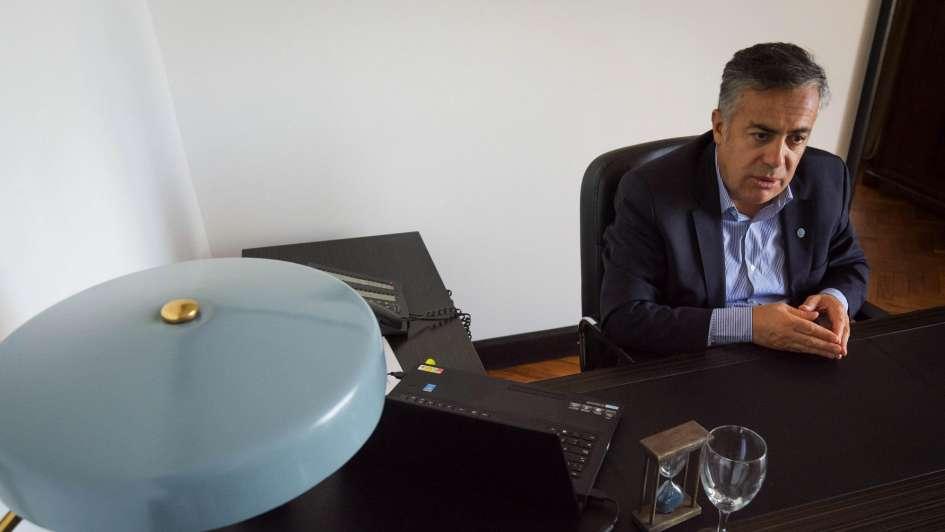 Macri viajará mañana a Mendoza para participar de la reunión del BID