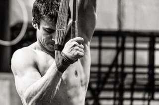 Arnaud era uno de los veterano del Cirque du Soleil, con más de una década de experiencia.