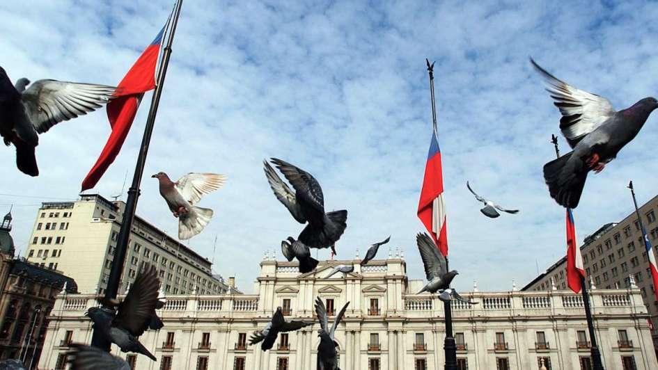 Producto Interno Bruto de Chile crece 1,5% en 2017