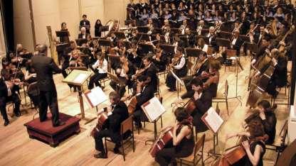 La Filarmónica de Mendoza interpretará el Réquiem de Mozart en el teatro Independencia.