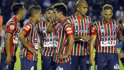 Independiente Rivadavia no pudo el último domingo ante Sarmiento y se complica.