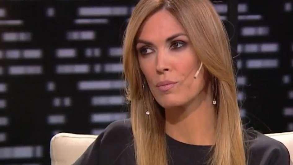 Viviana Canosa Revelo La Charla Intima Que Tuvo Con Su Hija Sobre Su Divorcio