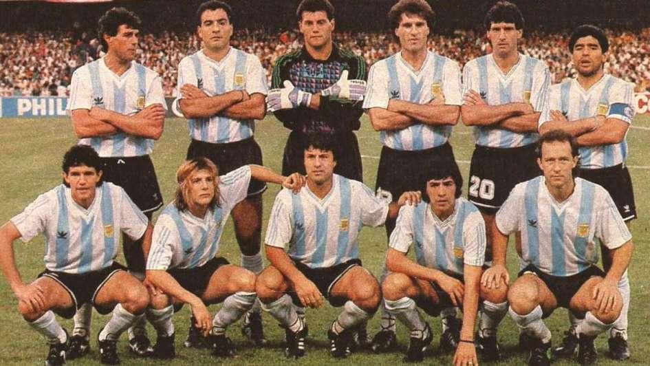 Argentina, con Messi, se pone a prueba ante Italia en Manchester