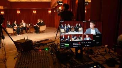 Los Andes reunió a los tres líderes de las ciudades mencionadas en un encuentro que se filmó para la web.