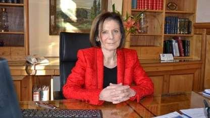 La jurista que podría ocupar el cargo que desde fines del año pasado dejó vacante Gils Carbó.