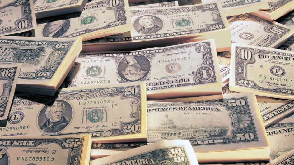 PREOCUPANTE: La deuda externa creció u$s 52 mil millones en 2.017