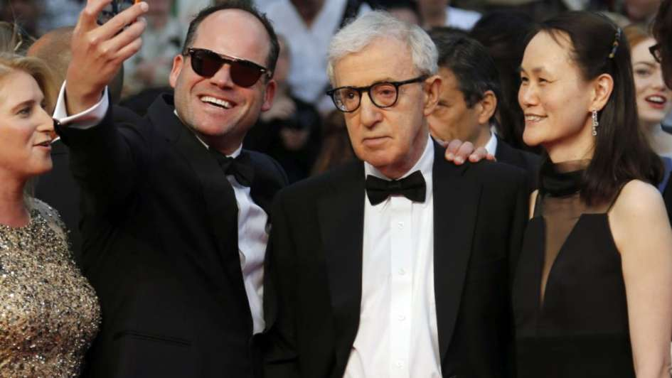Prohíben las selfies en la alfombra roja del Festival de Cannes