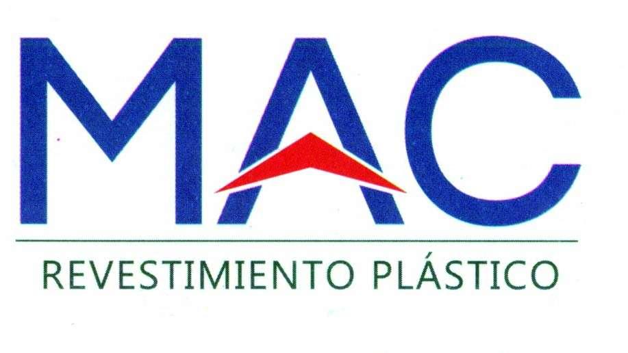 MAC revestimiento plástico
