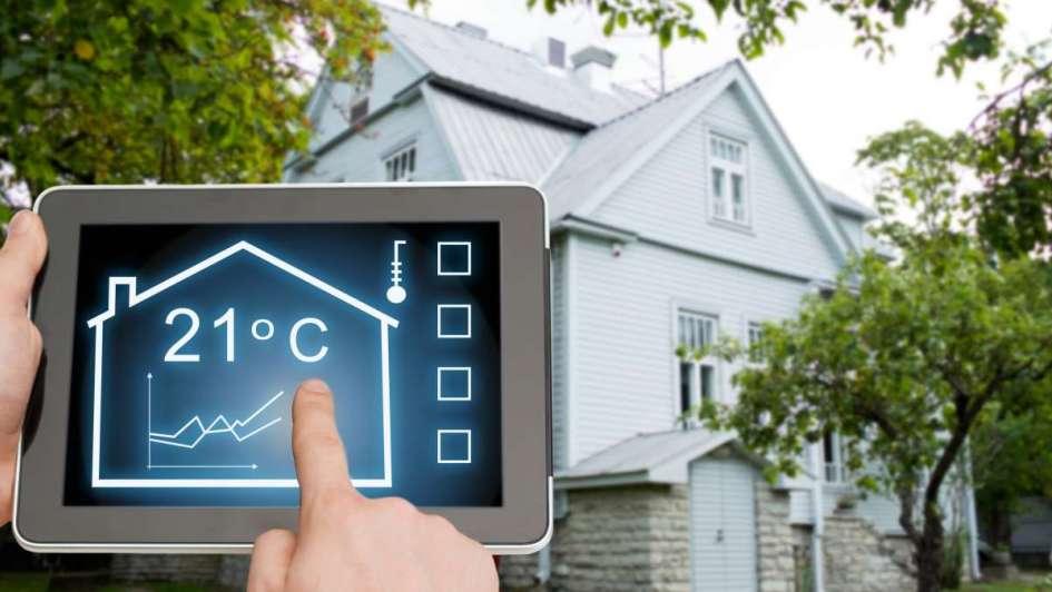 Domótica en viviendas: el futuro ya llegó