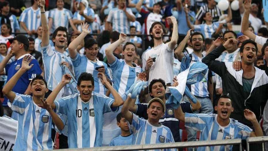 'Despacito' inspira nuevo cántico argentino para apoyar a la albiceleste