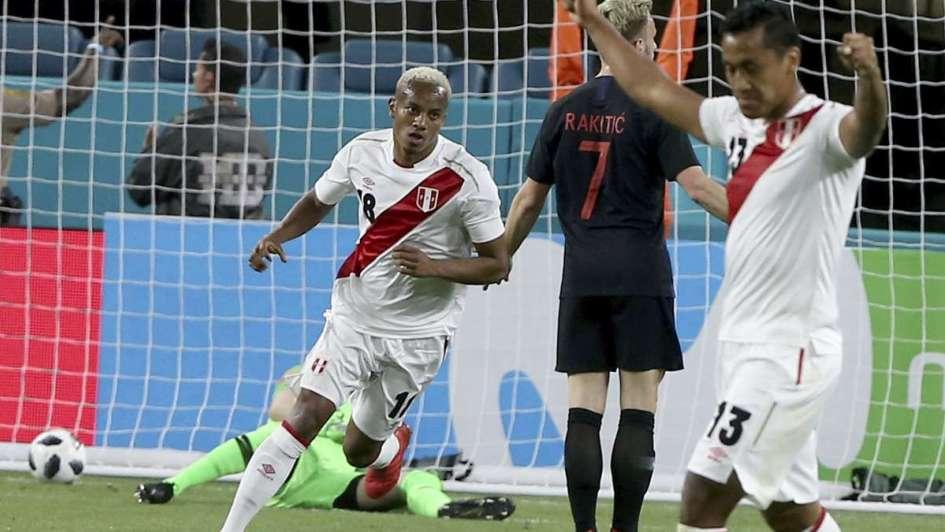 Perú se mide ante Islandia para ratificar su buen momento