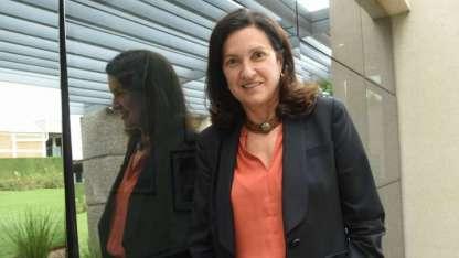 Margareth Henríquez, presidenta de Estates & Wines y Krug