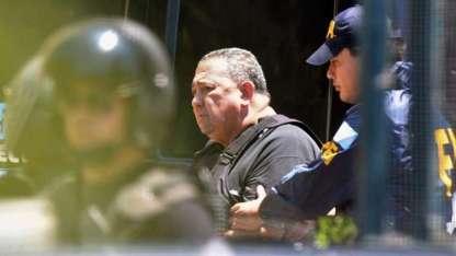 El dirigente político Luis D'Elía fue liberado esta madrugada.