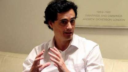 Agustín Beccar Varela, CEO de Walmart