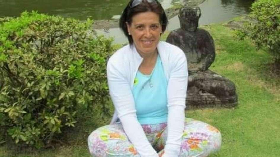 """Retiraron el cuerpo hallado en Potrerillos e investigan si se trata de """"Conchy"""" Arregui"""