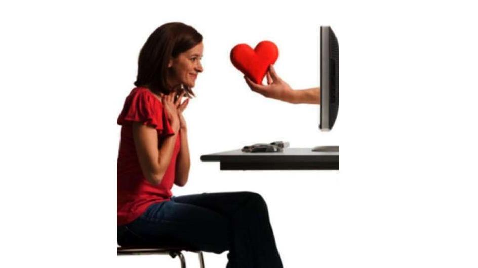 El amor en tiempo de redes sociales