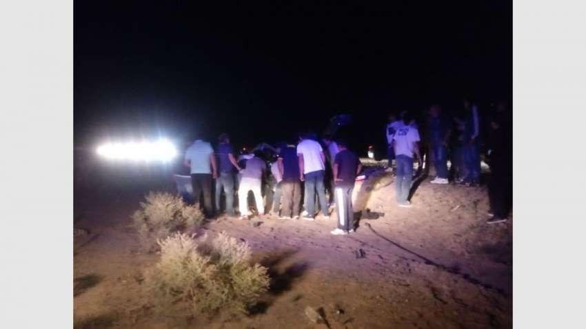 Murió una mujer tras un grave siniestro vial en la Ruta 40