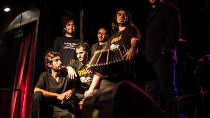 Quinteto Negro La Boca.