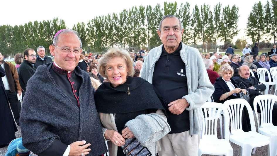 El gran festejo de Bodega Bianchi