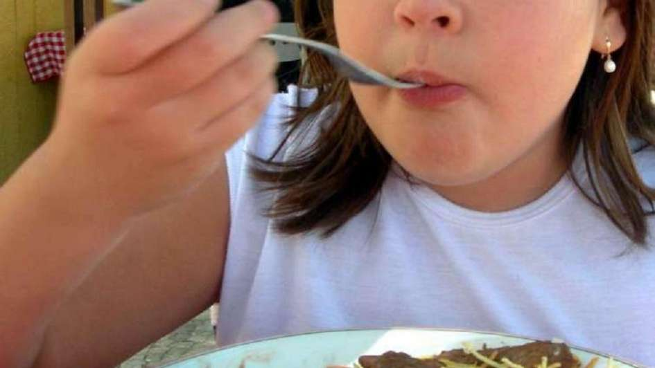 La obesidad puede afectar el rendimiento académico del niño