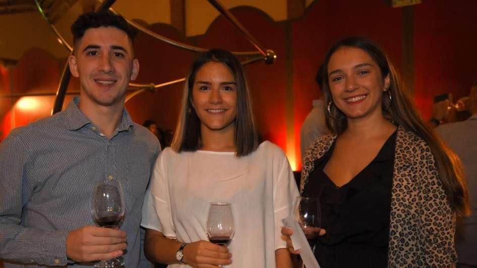 El vino y una feria para la generación millenial