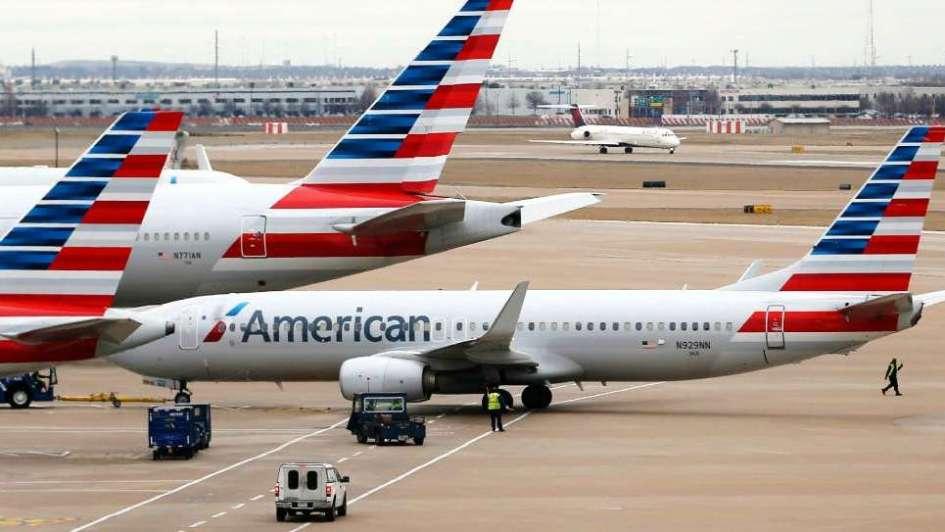 American Airlines Sum 243 M 225 S Vuelos Directos Entre Argentina
