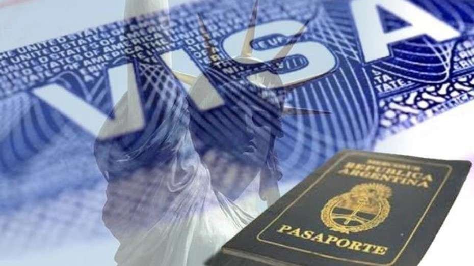 EE.UU solicitaría información de redes sociales para ingresar al país