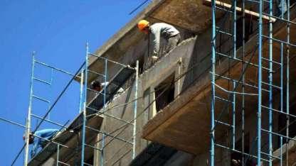 La construcción, el sector agropecuario y el comercio, alentaron la suba.