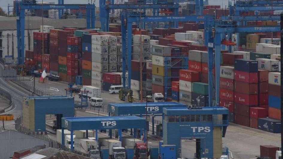 Exportaciones argentinas sumaron U$S 9.021 millones y tuvieron el mejor bimestre en 7 años