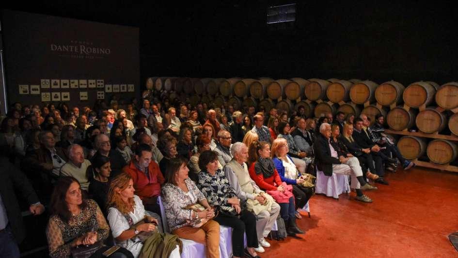 Vinos, sabores y paisajes en el festival de música clásica de Semana Santa