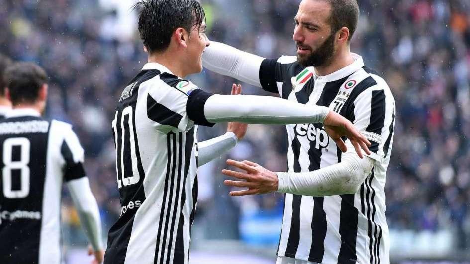 Icardi señala una nueva marca goleadora en Inter