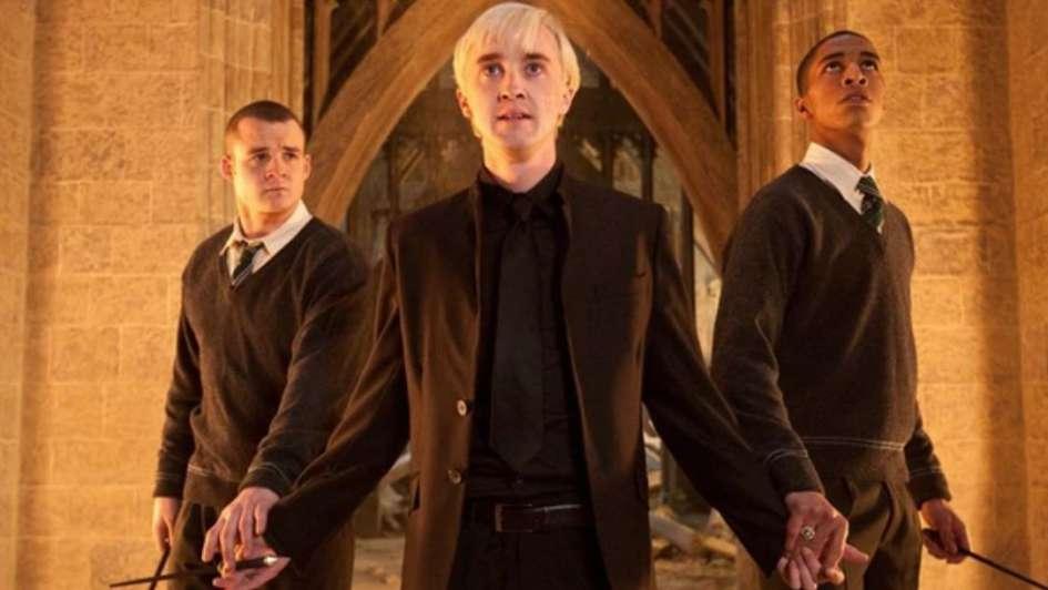 Expersonaje de Harry Potter ahora es luchador invicto de MMA