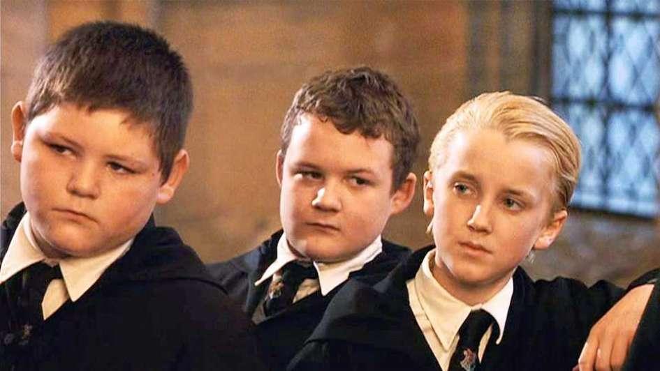 Harry Potter: actor de la película ahora es luchador invicto de MMA