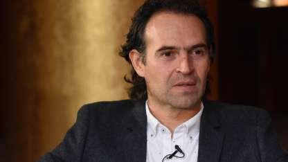 Federico Gutiérrez, alcalde de Medellín -
