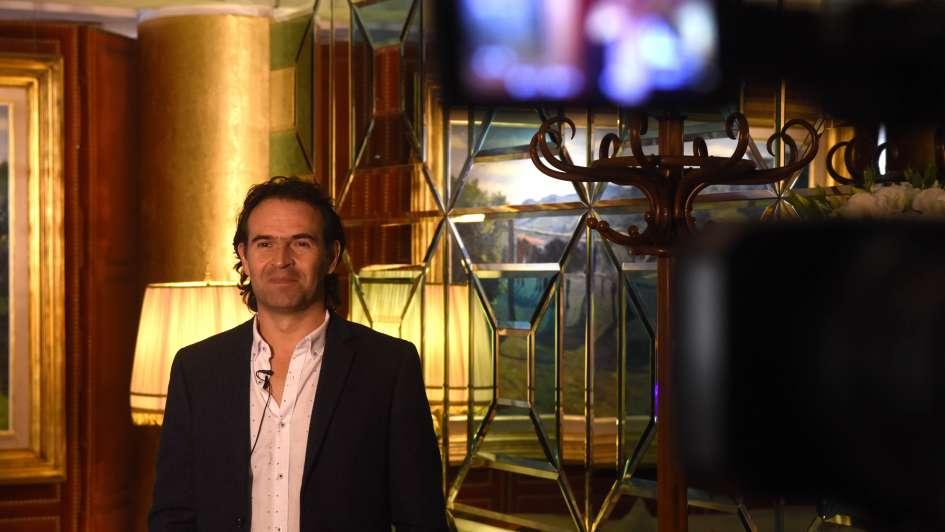 """Federico Gutiérrez: """"Llegar a tocar fondo hizo que nos levantáramos como sociedad"""