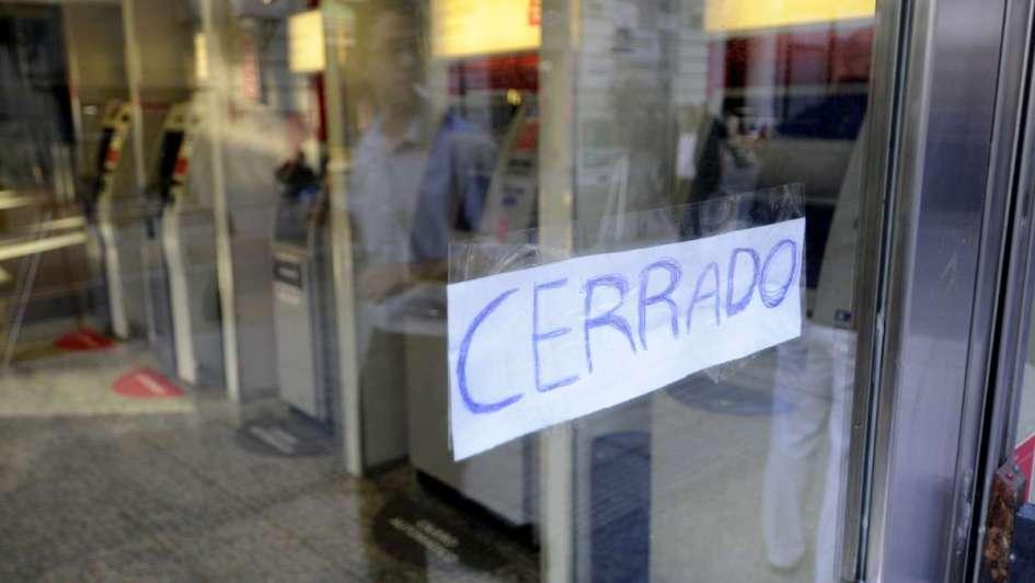 La Bancaria ratifica el paro por 48 horas en el Bapro