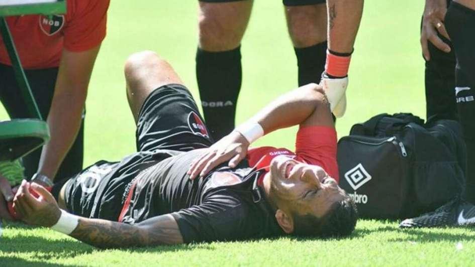 Newell's se recupera ante Tigre, con un 2 a 1 — En vivo