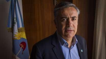 Alfredo Cornejo fue quien impulsó los cambios.